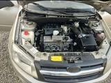 ВАЗ (Lada) 2190 (седан) 2012 года за 1 500 000 тг. в Тараз – фото 5