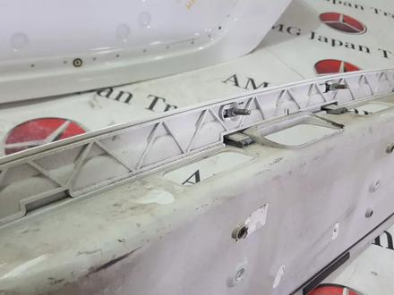 Крышка багажника в сборе на Mercedes-Benz w220 за 87 503 тг. в Владивосток – фото 14
