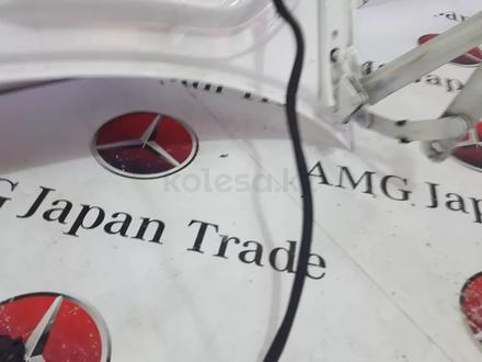 Крышка багажника в сборе на Mercedes-Benz w220 за 87 503 тг. в Владивосток – фото 48