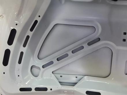 Крышка багажника в сборе на Mercedes-Benz w220 за 87 503 тг. в Владивосток – фото 57