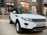 Land Rover Range Rover Evoque 2014 года за 12 900 000 тг. в Актобе – фото 2