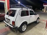 ВАЗ (Lada) 2121 Нива 2014 года за 2 500 000 тг. в Шымкент – фото 5