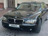 BMW 735 2001 года за 4 000 000 тг. в Алматы