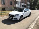 ВАЗ (Lada) Vesta 2017 года за 4 100 000 тг. в Павлодар – фото 2