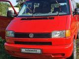 Volkswagen Caravelle 1997 года за 3 500 000 тг. в Павлодар