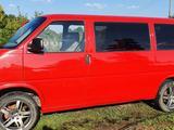 Volkswagen Caravelle 1997 года за 3 500 000 тг. в Павлодар – фото 3