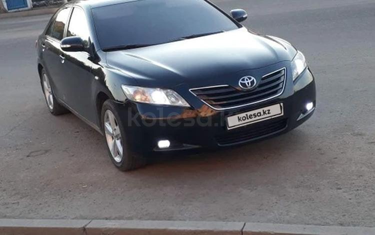 Toyota Camry 2007 года за 5 200 000 тг. в Жезказган