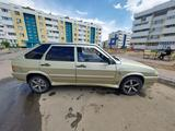 ВАЗ (Lada) 2114 (хэтчбек) 2008 года за 1 000 000 тг. в Жезказган