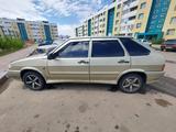 ВАЗ (Lada) 2114 (хэтчбек) 2008 года за 1 000 000 тг. в Жезказган – фото 3