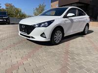 Hyundai Accent 2021 года за 8 330 000 тг. в Караганда