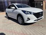 Hyundai Accent 2021 года за 8 230 000 тг. в Караганда – фото 3