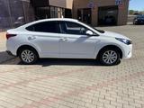 Hyundai Accent 2021 года за 8 230 000 тг. в Караганда – фото 4