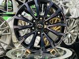 Новые диски 18ти дюймовые на Toyota Prado 120 за 210 000 тг. в Нур-Султан (Астана)
