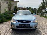 ВАЗ (Lada) 2170 (седан) 2014 года за 2 700 000 тг. в Алматы