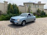 ВАЗ (Lada) 2170 (седан) 2014 года за 2 700 000 тг. в Алматы – фото 5