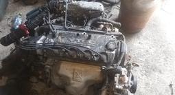 Двигатель акпп 2wd Привозной Япония за 66 900 тг. в Алматы