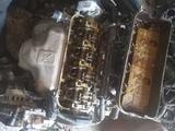 Двигатель акпп 2wd Привозной Япония за 66 900 тг. в Алматы – фото 2