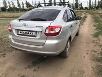 ВАЗ (Lada) 2191 (лифтбек) 2015 года за 2 200 000 тг. в Нур-Султан (Астана)