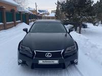 Lexus GS 350 2013 года за 13 500 000 тг. в Нур-Султан (Астана)