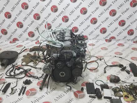 Двигатель + АКПП Mercedes-Benz w116 за 447 520 тг. в Владивосток – фото 6