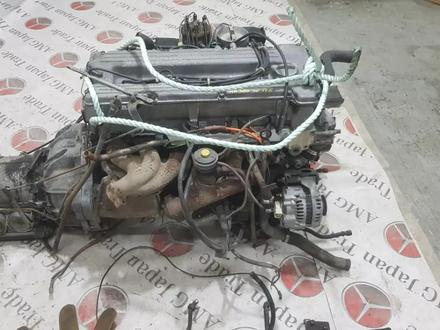 Двигатель + АКПП Mercedes-Benz w116 за 447 520 тг. в Владивосток – фото 7