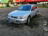 Nissan Almera 1998 года за 600 000 тг. в Кокшетау