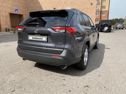 Toyota RAV 4 2019 года за 16 950 000 тг. в Караганда – фото 7