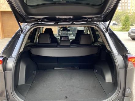 Toyota RAV 4 2019 года за 16 950 000 тг. в Караганда – фото 11