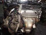 Двигатель HONDA K24A Доставка ТК! Гарантия! за 278 400 тг. в Кемерово – фото 4