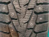 Зимние шины. за 170 000 тг. в Петропавловск – фото 2