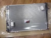 Радиатор охлаждения HYUNDAI I40 за 35 000 тг. в Нур-Султан (Астана)