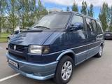 Volkswagen Multivan 1993 года за 4 000 000 тг. в Костанай – фото 3