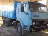 КамАЗ  Камаз 1988 года за 1 700 000 тг. в Шымкент