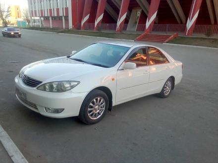 Toyota Camry 2005 года за 3 000 000 тг. в Актобе – фото 3