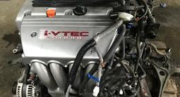 Двигатель привозной за 99 900 тг. в Нур-Султан (Астана)
