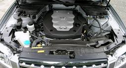 Двигатель привозной за 99 900 тг. в Нур-Султан (Астана) – фото 2