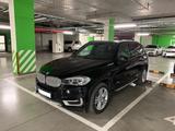 BMW X5 2015 года за 20 290 000 тг. в Нур-Султан (Астана) – фото 3