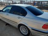 BMW 318 2001 года за 2 000 000 тг. в Жанаозен – фото 3