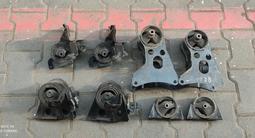 Подушка двигателя Nissan Primera за 15 000 тг. в Алматы – фото 2