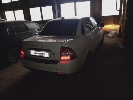 ВАЗ (Lada) 2170 (седан) 2013 года за 1 950 000 тг. в Уральск – фото 2