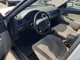 ВАЗ (Lada) 2170 (седан) 2007 года за 870 000 тг. в Костанай – фото 5