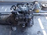 Двигатель на mercedes benz 112. 941 3. 2L за 395 000 тг. в Тараз
