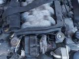 Двигатель на mercedes benz 112. 941 3. 2L за 395 000 тг. в Тараз – фото 4