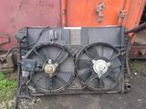 Вентиляторы диафузор форд маверик объем 2.3, привозной, работа с регионами за 15 000 тг. в Алматы