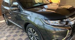 Mitsubishi Outlander 2020 года за 13 000 000 тг. в Шымкент – фото 2