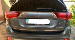 Mitsubishi Outlander 2020 года за 13 000 000 тг. в Шымкент – фото 4