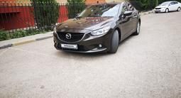 Mazda 6 2016 года за 7 200 000 тг. в Актобе