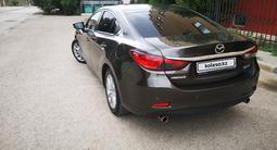 Mazda 6 2016 года за 7 200 000 тг. в Актобе – фото 3