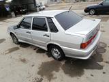 ВАЗ (Lada) 2115 (седан) 2009 года за 880 000 тг. в Тараз – фото 2