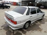 ВАЗ (Lada) 2115 (седан) 2009 года за 880 000 тг. в Тараз – фото 3